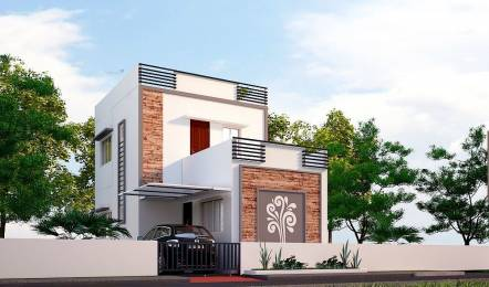550 sqft, 1 bhk IndependentHouse in Builder Project Chengalpattu, Chennai at Rs. 10.8000 Lacs