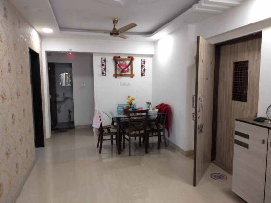 1020 sqft, 3 bhk Apartment in Builder Project Ghatla Village Road, Mumbai at Rs. 2.4500 Cr