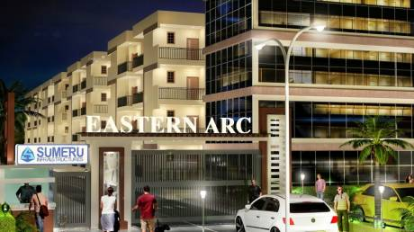 650 sqft, 1 bhk Apartment in Builder Project Badowala, Dehradun at Rs. 19.0000 Lacs