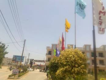 585 sqft, 1 bhk BuilderFloor in Builder picsso floors Sector 127 Mohali, Mohali at Rs. 12.9000 Lacs