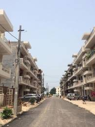 1305 sqft, 3 bhk BuilderFloor in Builder Crystal homes Sector 115 Mohali, Mohali at Rs. 28.9000 Lacs