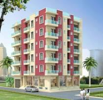 Maroon Apartment Pvt Ltd