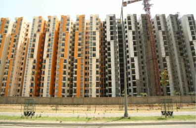 579 sqft, 1 bhk Apartment in Builder wave city dream homes NH 24, Ghaziabad at Rs. 14.2500 Lacs