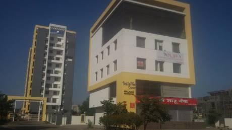1152 sqft, 3 bhk Apartment in Belvalkar Solacia Wagholi, Pune at Rs. 45.0000 Lacs