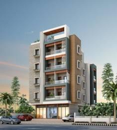 1190 sqft, 3 bhk Apartment in Builder Asma 8 Zingabai Takli Road, Nagpur at Rs. 41.6500 Lacs