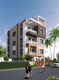 1335 sqft, 3 bhk Apartment in Builder Ak real estate friends colony Friends Colony, Nagpur at Rs. 46.0000 Lacs