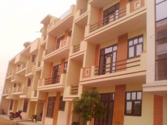 920 sqft, 2 bhk BuilderFloor in Builder Dwarika Dham Colony NH 58, Meerut at Rs. 16.0000 Lacs