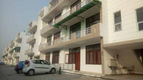 1650 sqft, 3 bhk BuilderFloor in A2Z Green Estate Modi Puram, Meerut at Rs. 33.8000 Lacs
