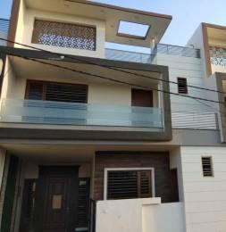 2400 sqft, 3 bhk Villa in Builder European Estate Meerut By Pass, Meerut at Rs. 75.0000 Lacs