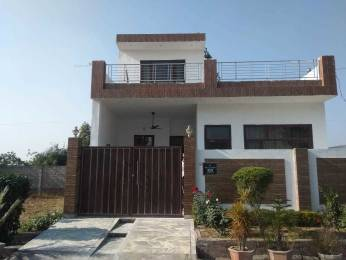 2400 sqft, 4 bhk IndependentHouse in Builder Project Loharka road, Amritsar at Rs. 58.0000 Lacs