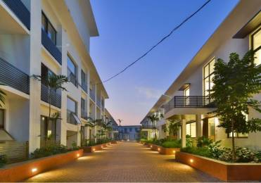 2238 sqft, 3 bhk Apartment in Sun Sohonos Apartments Nerul, Goa at Rs. 1.9000 Cr