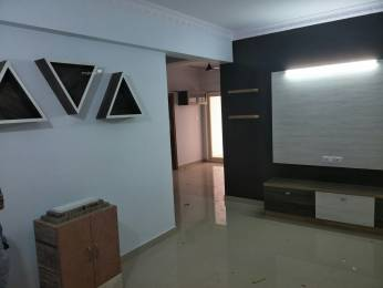 1125 sqft, 2 bhk Apartment in Builder Project KR Puram Old Madras Road, Bangalore at Rs. 47.0000 Lacs