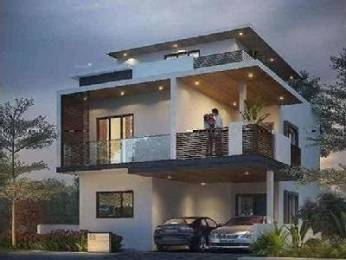 1200 sqft, 2 bhk Villa in Builder Open Plan Living with Private Courtyard Hebbal, Bangalore at Rs. 61.0000 Lacs
