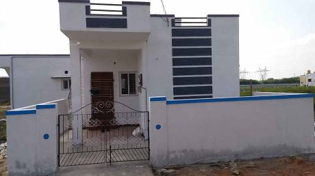 1000 sqft, 2 bhk IndependentHouse in Builder vm infra amirtha garden Padappai, Chennai at Rs. 27.0000 Lacs