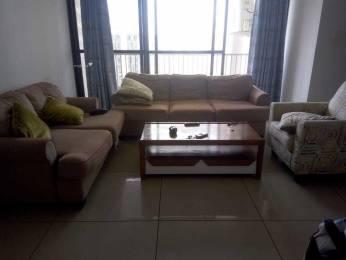 2677 sqft, 4 bhk Apartment in Darshanam Central Park Alkapuri, Vadodara at Rs. 35000
