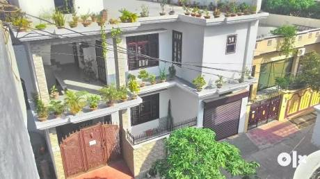 1850 sqft, 4 bhk Villa in Builder Project Indira Nagar, Lucknow at Rs. 16000