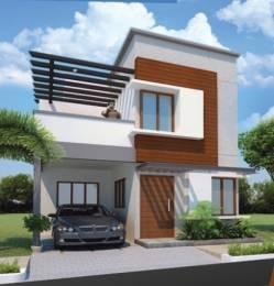1200 sqft, 2 bhk Villa in Builder Adisesh Boulevard Whitefield Hope Farm Junction, Bangalore at Rs. 45.0000 Lacs