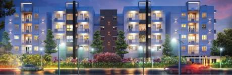 1080 sqft, 2 bhk Apartment in Shri Balaji Ocean Narayanaghatta, Bangalore at Rs. 35.5679 Lacs