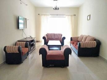 1507 sqft, 3 bhk Apartment in Builder Project Caranzalem, Goa at Rs. 40000