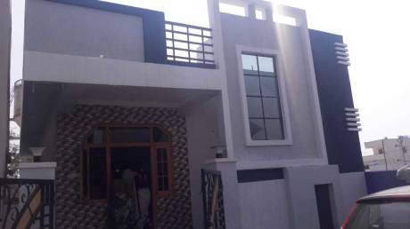 850 sqft, 2 bhk BuilderFloor in Builder KUNDANPALLY HOMES Kundanpally, Hyderabad at Rs. 32.0000 Lacs