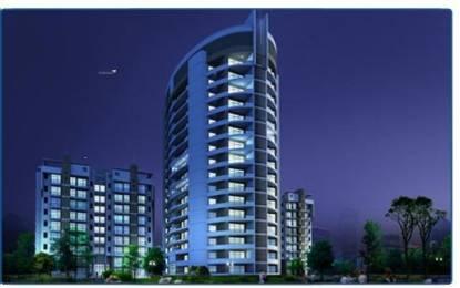 1690 sqft, 3 bhk Apartment in NK Savitry Greens VIP Rd, Zirakpur at Rs. 61.0000 Lacs
