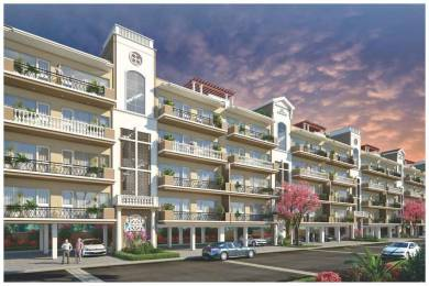 1818 sqft, 3 bhk BuilderFloor in Builder solitaire green Patiala Highway, Zirakpur at Rs. 52.9000 Lacs
