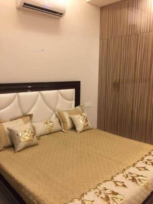 1443 sqft, 3 bhk Apartment in Trishla City Bhabat, Zirakpur at Rs. 54.2500 Lacs