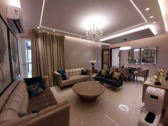 1885 sqft, 3 bhk Apartment in Hermitage Centralis VIP Rd, Zirakpur at Rs. 75.4000 Lacs