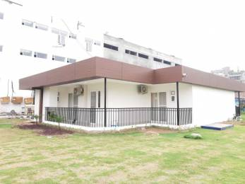2485 sqft, 4 bhk Apartment in Hermitage Centralis VIP Rd, Zirakpur at Rs. 99.4000 Lacs