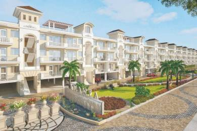 1440 sqft, 3 bhk Apartment in Builder Ananta lifestyle Zirakpur punjab, Chandigarh at Rs. 55.0000 Lacs