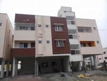 1285 sqft, 3 bhk Apartment in Builder Swasti Anandham Old Pallavaram, Chennai at Rs. 74.0000 Lacs