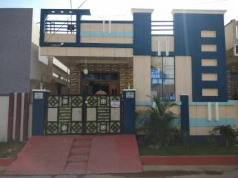 850 sqft, 2 bhk IndependentHouse in Builder VRR Homes Phase I Kundanpally, Hyderabad at Rs. 32.0000 Lacs