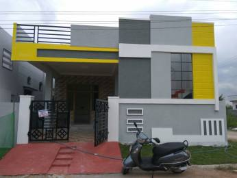 850 sqft, 2 bhk IndependentHouse in Builder vrr Jai bhavani enclave Rampally, Hyderabad at Rs. 42.0000 Lacs