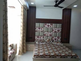 950 sqft, 2 bhk Apartment in Builder Singapur City Luxurious 2 3 BHK Flat sale besa road nagpur Besa, Nagpur at Rs. 33.0000 Lacs