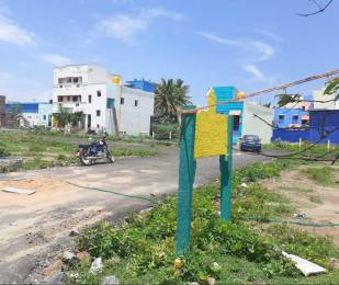 600 sqft, Plot in Builder MG enclave Gerugambakkam, Chennai at Rs. 19.0000 Lacs