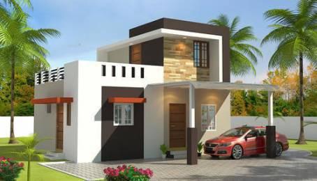 720 sqft, 1 bhk Villa in  South Kolkata City Joka, Kolkata at Rs. 14.5000 Lacs