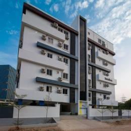 1300 sqft, 1 rk Apartment in Builder Buzz Quarter Manikonda, Hyderabad at Rs. 20000
