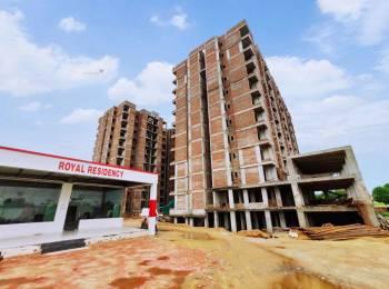 569 sqft, 2 bhk Apartment in Builder Royal Residency Nawalgarh Road, Sikar at Rs. 14.0300 Lacs