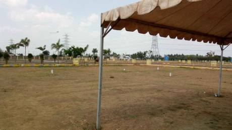 600 sqft, Plot in Builder Project Red Hills, Chennai at Rs. 5.1000 Lacs