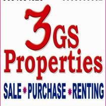 3GS Properties