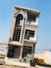1820 sqft, 3 bhk Villa in Sanskriti Garden 2 Ecotech 12, Greater Noida at Rs. 37.5000 Lacs