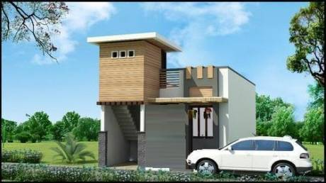 1125 sqft, 3 bhk IndependentHouse in Builder Sanskriti garden2 Noida Extension, Greater Noida at Rs. 38.5000 Lacs