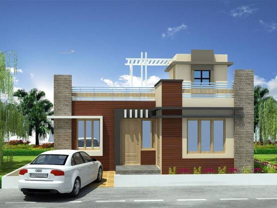 650 sqft, 2 bhk IndependentHouse in Builder Sanskriti garden2 Noida Extension, Greater Noida at Rs. 22.5000 Lacs