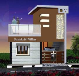 1150 sqft, 3 bhk IndependentHouse in Sanskriti Garden 2 Ecotech 12, Greater Noida at Rs. 31.5000 Lacs
