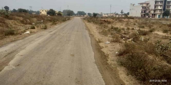 1076.3899999999999 sqft, Plot in Builder Authority Plots Kisaan Quata Khodna Khurd, Greater Noida at Rs. 18.0000 Lacs