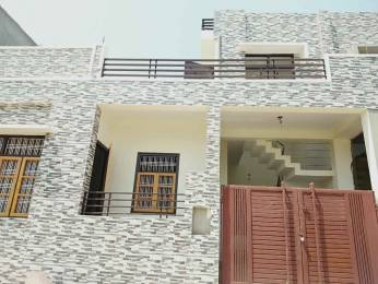 1100 sqft, 2 bhk Villa in Builder Kashi green villas sushant golf city sultanpur road, Lucknow at Rs. 40.0000 Lacs