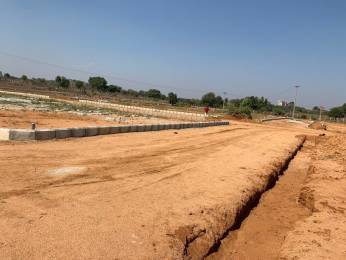 1800 sqft, Plot in Builder Project Shameerpet, Hyderabad at Rs. 28.0000 Lacs