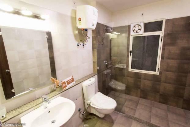 1568 sqft, 2 bhk Apartment in Mahima Elanza Patrakar Colony, Jaipur at Rs. 64.0000 Lacs