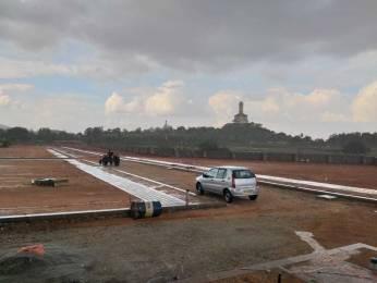 1200 sqft, Plot in Builder NBR Hills View Doddaballapur Bangalore Doddaballapur, Bangalore at Rs. 25.2000 Lacs