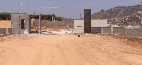 1200 sqft, Plot in NBR Hills View Chikballapur, Bangalore at Rs. 25.2000 Lacs